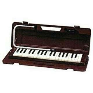 ピアニカ 37鍵盤 P-37D マルーン