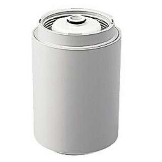 水栓直結型浄水器交換用カートリッジ(鉛除去) ミズリッチ ホワイト P-370MJR [1個]