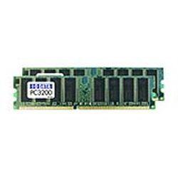 DR400-512Mx2 (DDR PC3200 512MB 2枚組)