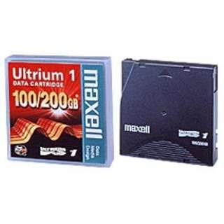 LTOU1/100 D LTOカートリッジ Ultrium1