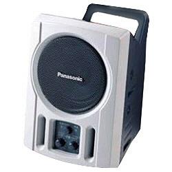 パナソニック WS-X66A その他オーディオ機器