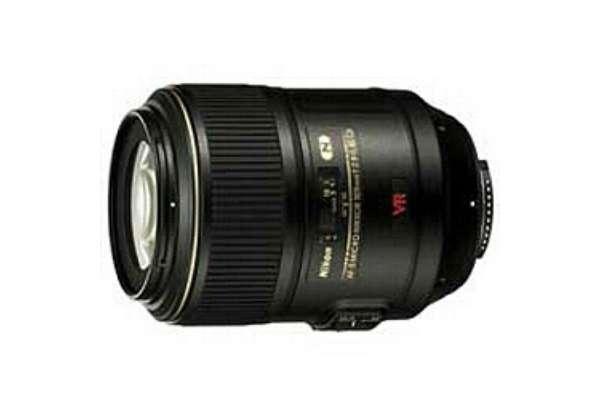 ニコンのカメラレンズおすすめ20選 ニコン AF-S VR Micro-Nikkor 105mm f/2.8G IF-ED