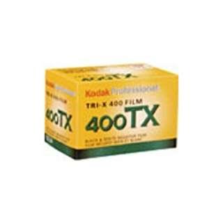 プロフェッショナル トライ-X 400 135-24枚撮り