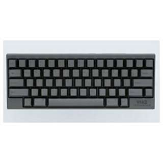 PD-KB400B キーボード 英語配列モデル Happy Hacking Keyboard Professional2 黒 [USB /コード ]