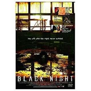 BLACK NIGHT【DVD】