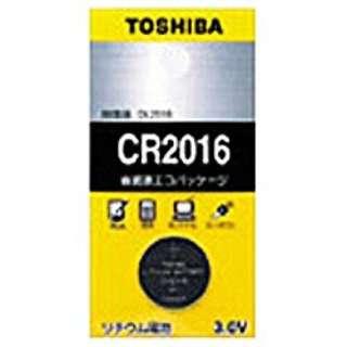 CR2016EC コイン型電池 [1本 /リチウム]