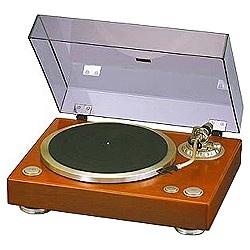 DENON レコードプレーヤー DP-1300MKII レコードプレーヤー