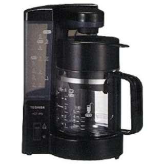 HCD-5MJ コーヒーメーカー ブラック
