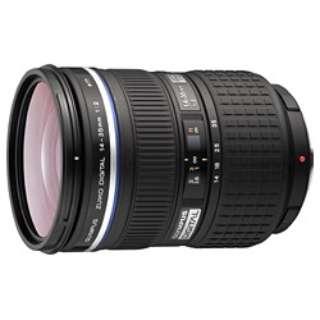 カメラレンズ ED 14-35mmF2.0 SWD ZUIKO DIGITAL(ズイコーデジタル) [フォーサーズ /ズームレンズ]