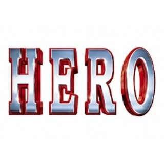 HERO スタンダード・エディション【DVD】