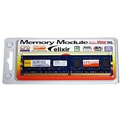 D2U800CQ-1GLZJ (DDR2 PC2-6400 1GB)