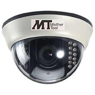 【屋内用】ドーム型カラーIRカメラ SK-D100IR