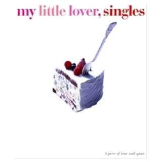 My Little Lover/ singles 【CD】
