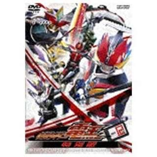 仮面ライダー電王 VOL.12 特別版 【DVD】
