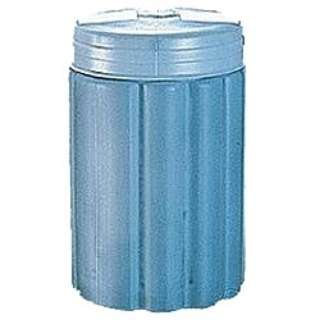 交換用カートリッジ(活性炭タイプ) 浄水器 ブルー P-11JR [1個]