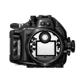 防水プロテクター(E-520用) PT-E05