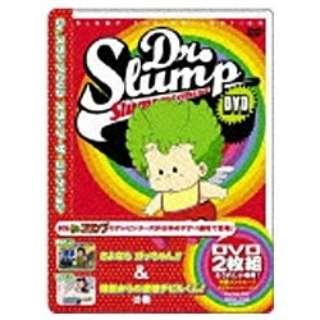 Drスランプ SLUMP THE COLLECTION さようならガッちゃん!&地獄からの使者チビルくん!の巻き 【DVD】