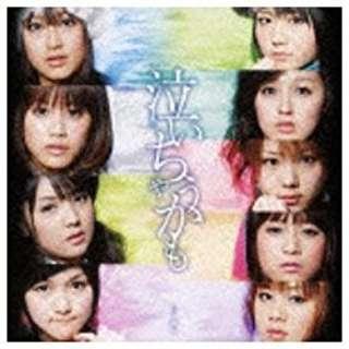 モーニング娘。/泣いちゃうかも 初回生産限定盤A 【CD】