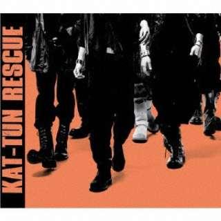 KAT-TUN/RESCUE 通常盤 【CD】