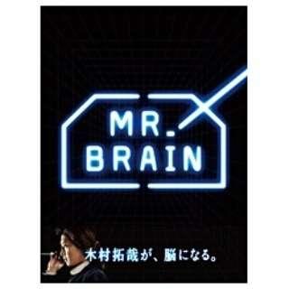 MR.BRAIN DVD-BOX【DVD】