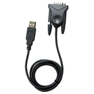 USB-RS232C変換ケーブル AR-U1RS2