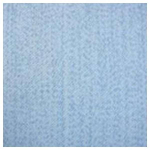 2枚組 遮光ドレープカーテン クレア(100×178cm/ブルー)
