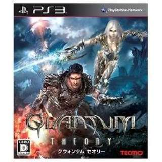 QUANTUM THEORY(通常版)【PS3ゲームソフト】
