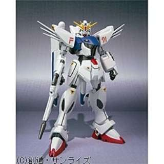 【2013年2月再販】ROBOT魂【SIDE MS】ガンダム F91