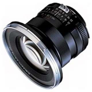 カメラレンズ T*3.5/18mm ZF.2 CPU付きニコンAi-sマウント Distagon(ディスタゴン) ブラック [ニコンF /単焦点レンズ]