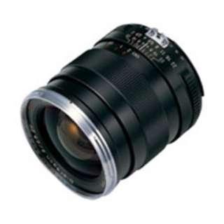 カメラレンズ T*2/28mm ZF.2 CPU内蔵ニコンAi-S互換マウント Distagon(ディスタゴン) ブラック [ニコンF /単焦点レンズ]