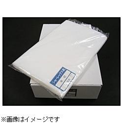 ホワイト写真用品 ショーレックス袋半切/100枚入/1パック