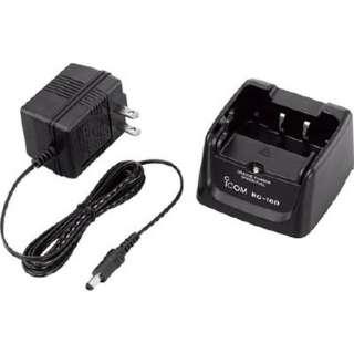 1口タイプ充電器(ACアダプター付属)BC-180