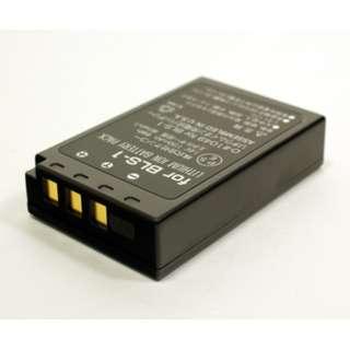 デジタルカメラ用充電式バッテリー O-#1049