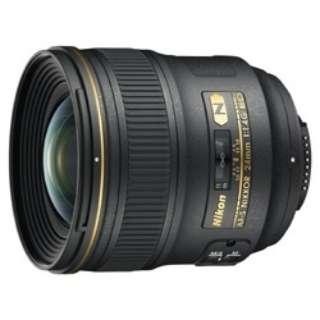 カメラレンズ AF-S NIKKOR 24mm f/1.4G ED NIKKOR(ニッコール) ブラック [ニコンF /単焦点レンズ]