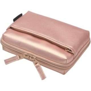 DMC2 専用ソフトケース ポメラ(pomera) ピンクゴールド