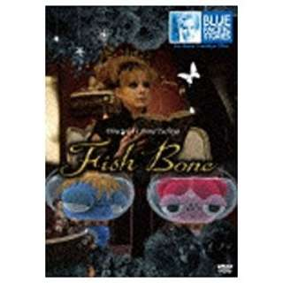 BLUE PACIFIC STORIES Fish Bone 【DVD】