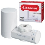 MD103-NW 蛇口直結型浄水器 Cleansui(クリンスイ) MONOシリーズ
