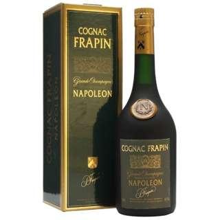 フラパン ナポレオン 700ml【ブランデー】