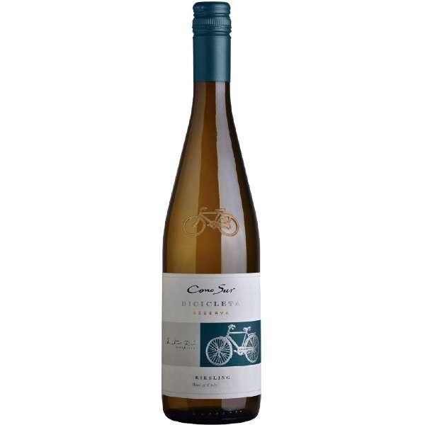コノスル リースリング ビシクレタ(ヴァラエタル) 750ml【白ワイン】