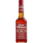 エヴァン・ウィリアムス 12年 750ml【ウイスキー】