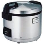 JNO-A360 業務用炊飯器 炊きたて ステンレス [2升]