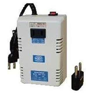 変圧器 (ダウントランス)(全世界対応)(350/250W) DM-525