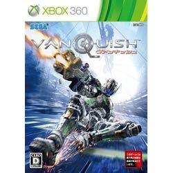 SEGA VANQUISH(ヴァンキッシュ) [Xbox 360]