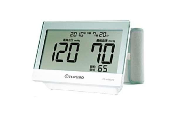 血圧計のおすすめ11選【2019】テルモ ES-W500ZZ