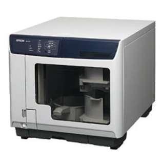 【レーベル印刷】CD/DVD/BDレーベル印刷専用[HighSpeed USB] PP-100AP ディスク デュプリケーター ホワイト