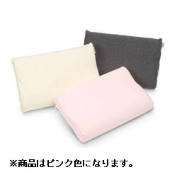 【まくらカバー】テンピュール ネックピロー/ミレニアムピロー専用カバー(ピンク)