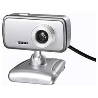 CMS-V31SET ウェブカメラ シルバー [有線]