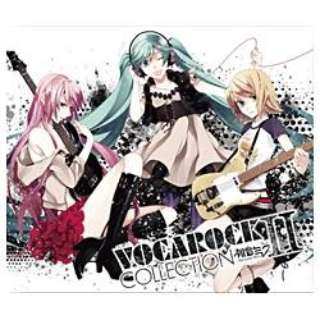 VOCAROCK collection 2 feat. 初音ミク 【CD】