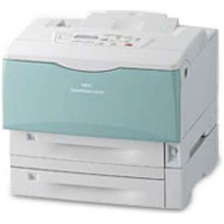 PRL8450NW モノクロレーザープリンター MultiWriter 8450NW [はがき~A3]