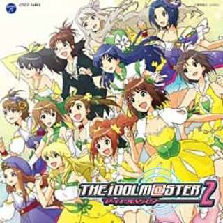 (ゲーム・ミュージック)/THE IDOLM@STER2 The world is all one!! 【音楽CD】